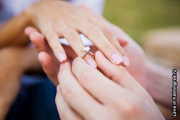 83 способа сделать предложение выйти замуж