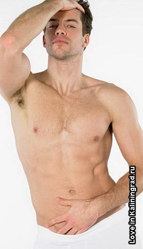 Мужское тело: топ 10
